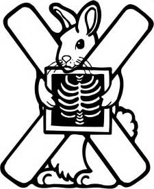 letter x coloring pages preschool printables for