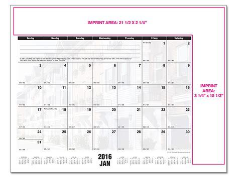 estate desk calendars estate calendars