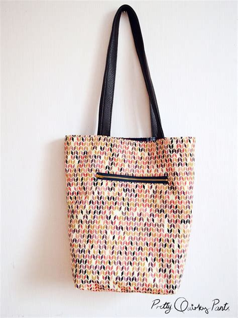 tutorial tote bag with pockets 1000 images about a sew bags on pinterest bag