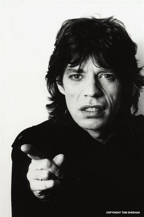 mick jagger from bradford to brazil and back again j kiffer