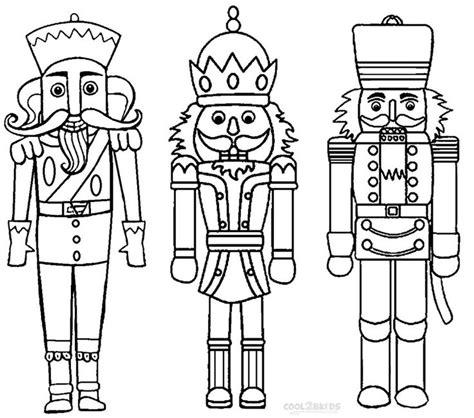 nutcracker coloring pages printable best 25 nutcracker christmas ideas on pinterest
