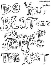 inspirational quotes coloring pages inspirational coloring pages to and print for free