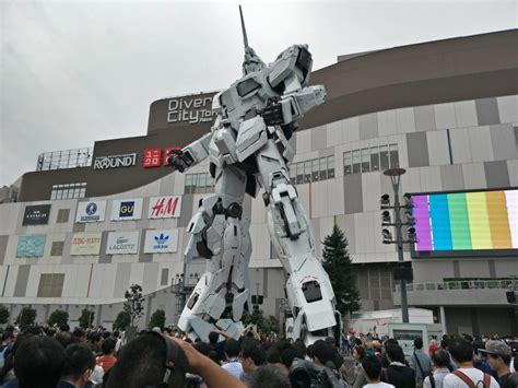 Win Win Win Tokyo Flash Watches Shiny Shiny 2 by Breaking Say Hello To The Shiny New Rx 0 Unicorn Gundam