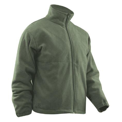 Blazer Parka Blazer Bahan Fleece tru spec h2o proof 2 ecwcs parka w lightweight polar fleece jacket ebay