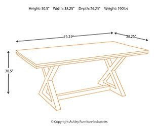 furniture wesling dining table wesling dining room table furniture homestore
