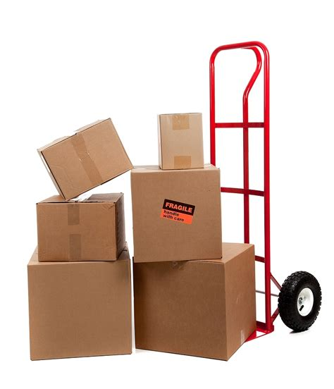 Office Mover by Office Movers Dallas