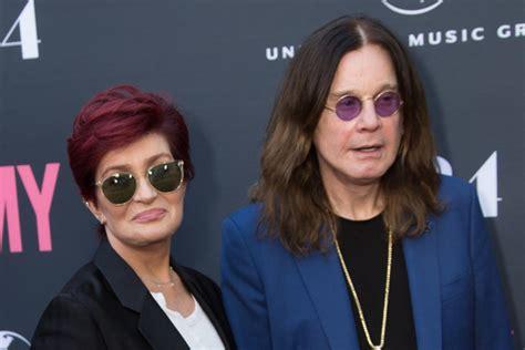 Renew Wedding Vows Vegas by And Ozzy Osbourne Renew Wedding Vows In Las Vegas