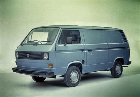 volkswagen volkswagen volkswagen celebrates 60 years of the transporter van in