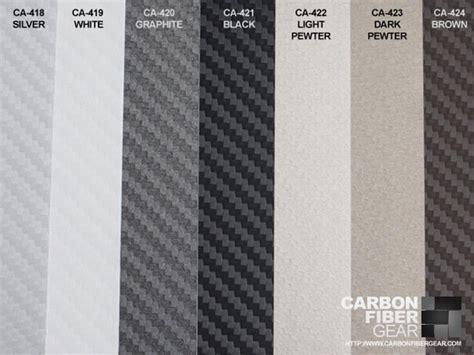 carbon colors we now offer 3m s carbon fiber di noc vinyl in 7 different