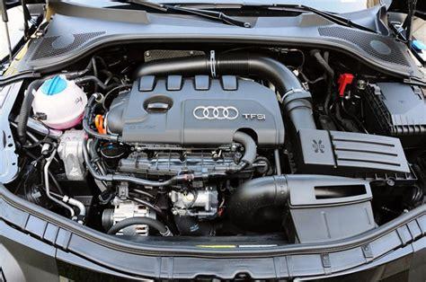Audi Tt Motor by 2011 Audi Tt 2 0 Quattro Coupe Autoblog