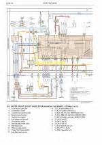 2002 Hino Wiring Diagram Spare Parts Electronic Catalogs And Workshop Manuals
