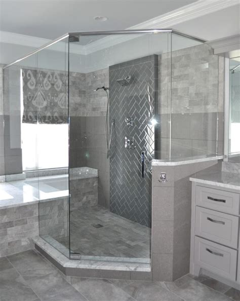 images of gray bathrooms adler shades of grey