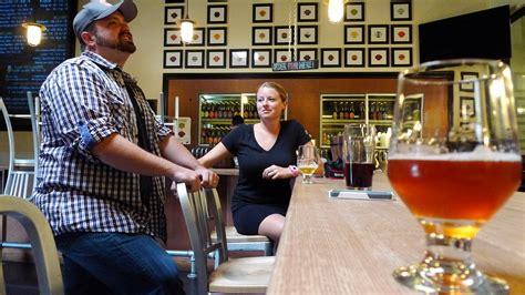 the bruery tasting room urge gastropub ocbeerblog