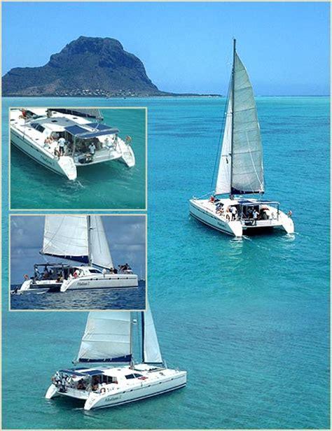 catamaran mauritius black river croisi 232 res en catamaran le long des c 244 tes de l 238 le maurice