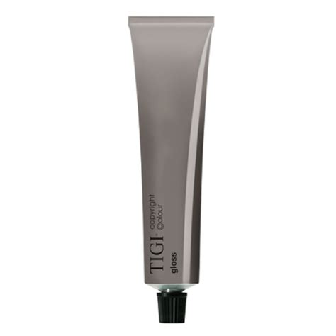tigi color tigi copyright colour gloss