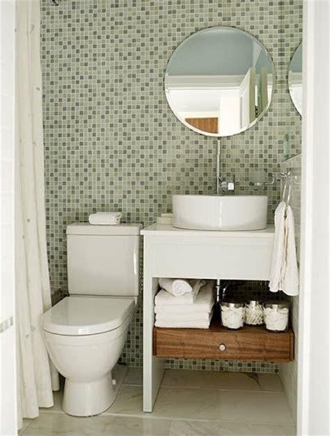 powder room chico 16 ideas para decorar tu ba 241 o de visita peque 241 o