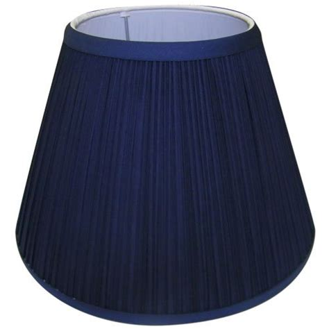 Small Blue L Shade by Navy Blue Chandelier Shades Chandelier L Shades