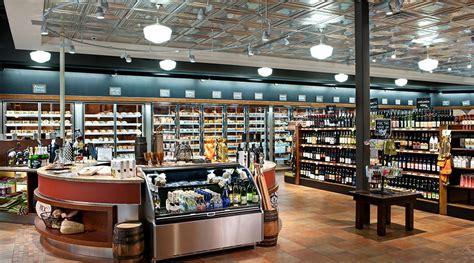 Retail Stock retail store bistro burnett dairy