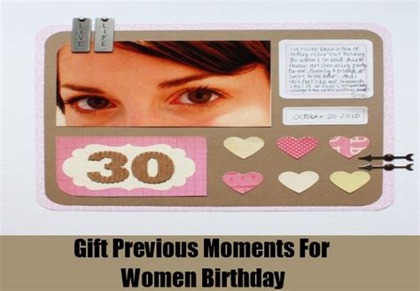unique gifts for women unique 30th birthday gifts for women gift ideas for a