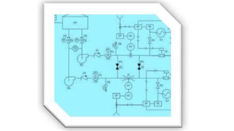 interpreting piping  instrumentation diagrams symbology aiche