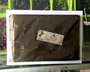 Polybag Tanaman 25 X 25 polybag 17 215 25 100 lembar jual tanaman hias
