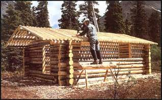 relaxshacks thirteen tiny log cabins and a