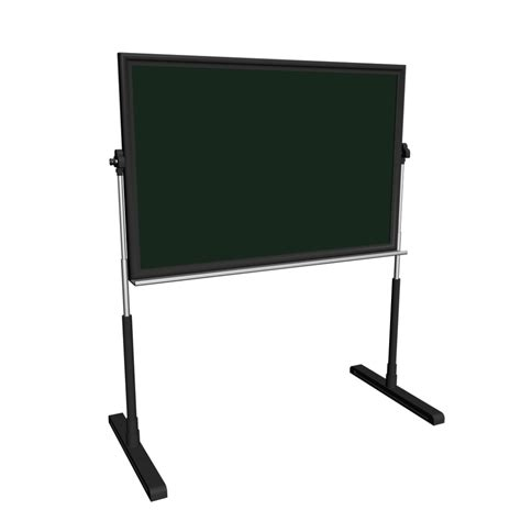 How To Decorate A Room chalkboard freestanding design and decorate your room in 3d
