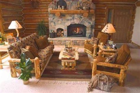 20 cabin living room designs ideas design trends 20 dise 241 os de salas r 250 sticas