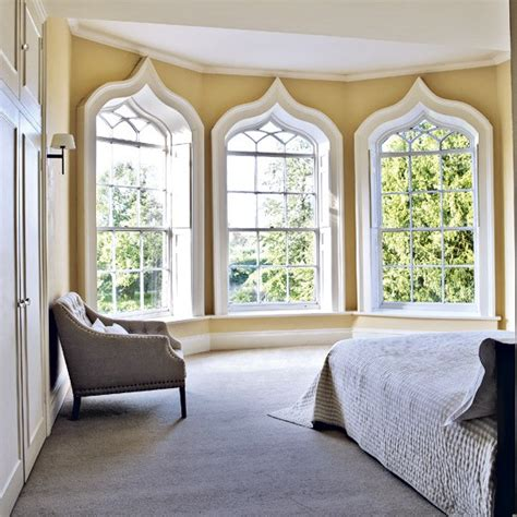 pictures of bedroom windows decorative bedroom windows window treatments