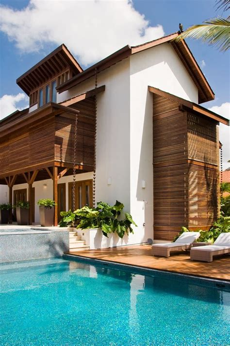 Arriba Beachfront Cottage by 63 Best Images About Tropical Architecture On