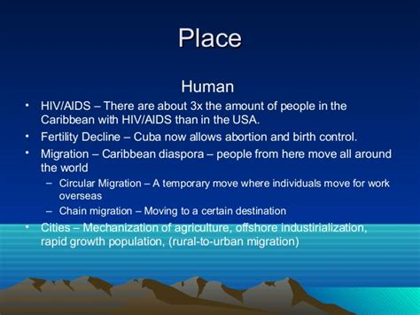 5 themes of geography cuba five themes of geography the caribbean