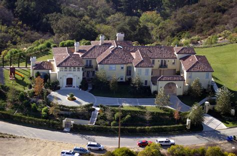 tim mcgraw house celebrity homes faith hill beverly hills and house