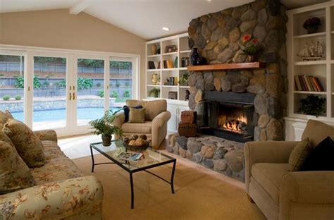 Living Room Place by 100 Fireplace Design Ideas For A Warm Home During Winter