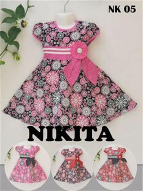 Hasel Dress Dress Katun Jepang kumpulan model baju anak perempuan terbaru buat qila bole juga models and korea