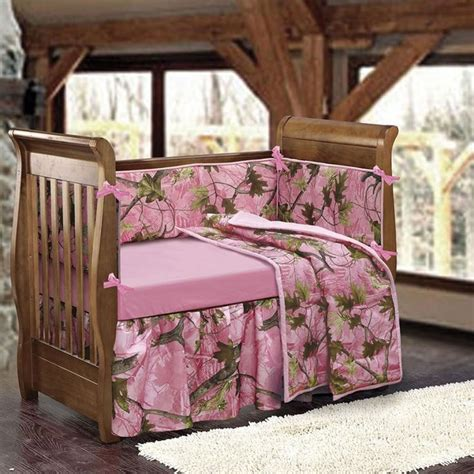 Pink Camo Crib Sets by 115 Best Images About Camouflage Bedding Decor