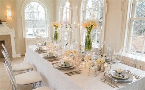 wedding table decorations styling and inspiration
