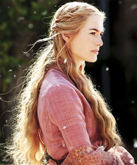 Hairstyle Of Thrones by Of Thrones Hairstyles