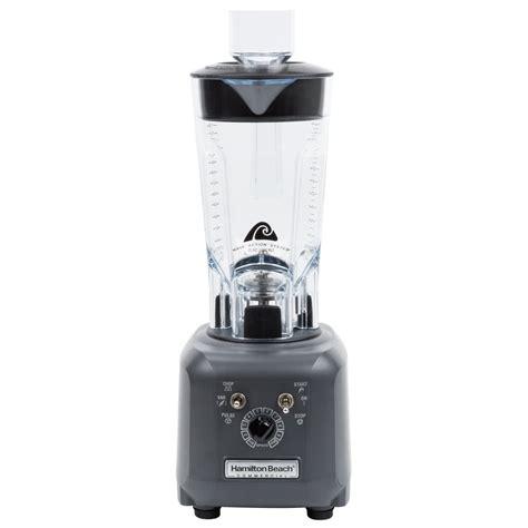 Blender International hamilton hbf500 ce 1 hp 48 oz high performance food