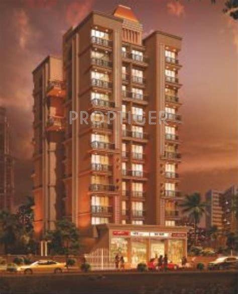 steel city elite in ulwe mumbai price location map