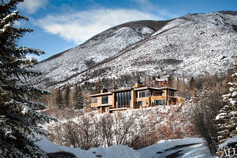 go inside 7 spectacular mountain homes huffpost