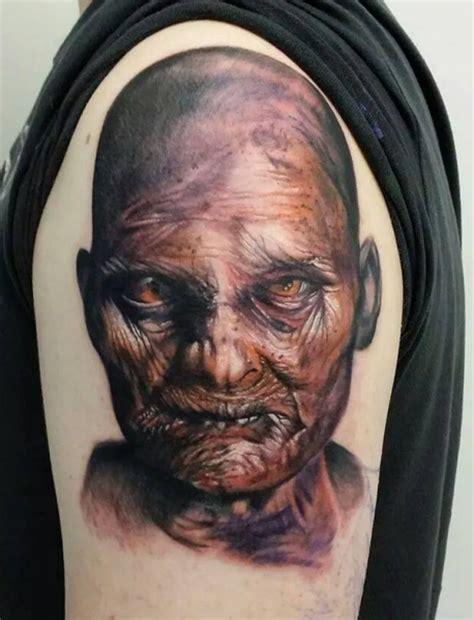 tattoo convention wrexham charlie tomlinson tattoo artist big tattoo planet