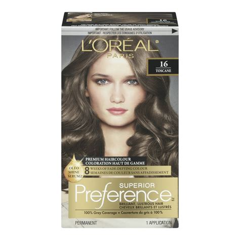 volume for rinse dark ash brown buy preference natural light ash brown 16 hair colour from