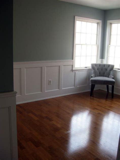 Different Types Of Wainscoting by 1000 Images About Wainscoting Ideas On