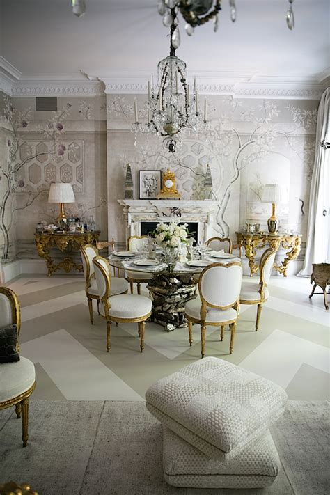 kips bay showhouse alex papachristidis kips bay show house dining room