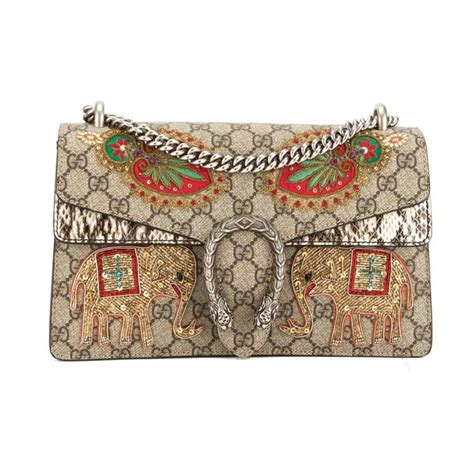 Furla 8714 Semprem Promo gucci gg supreme canvas dionysus embroidered shoulder bag new with ta 3594002 luxedh