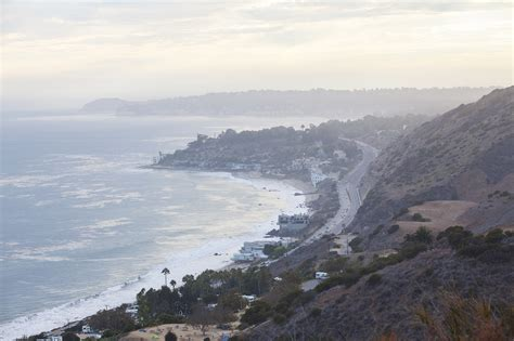 Where Does Pch Get Its Money - best hikes in l a get outdoors and view the city from the hills