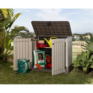 woodland store it out midi lawn garden sheds outdoor storage sheds storage buildings