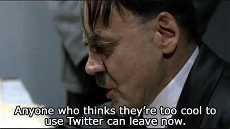 Hitler Reacts Meme - downfall hitler reacts know your meme