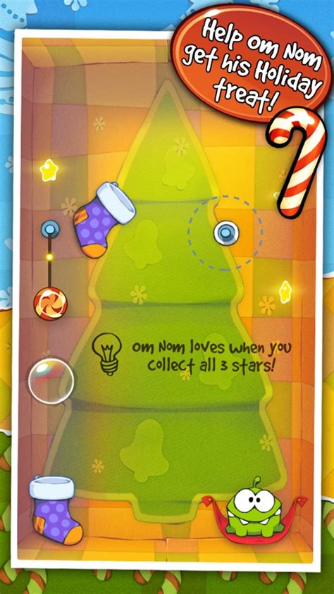haircut games android cut the rope holiday gift download android game