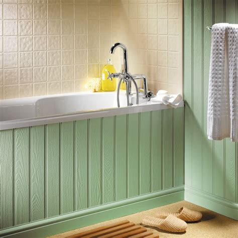 bathrooms with tongue and groove panelling easipanel green tongue groove bathroom easipanel